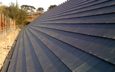 Thinking About A New Roof?
