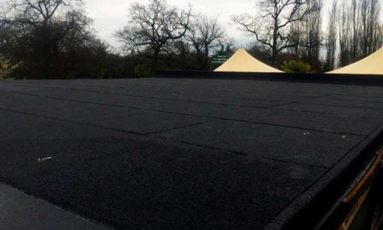 Flat Roofing Stevenage
